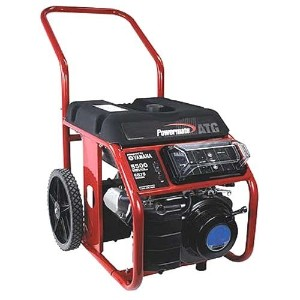 Powermate Generator Rental